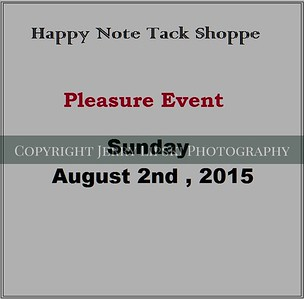 Happy Note Tack Shoppe