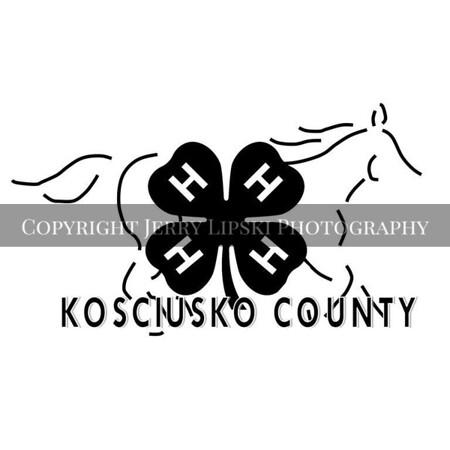 Kosciusko County 4-H Club