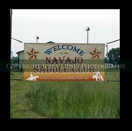 Navajo Saddle Club - Kouts IN