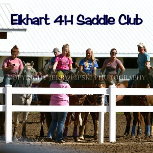 Elkhart 4H Saddle Club