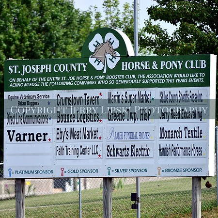 St Joe County Fairgrounds - South Bend