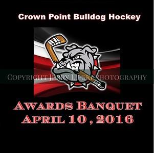 April 10 2016 CP Banquet