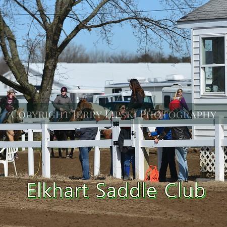 Elkhart 4H Saddle Club