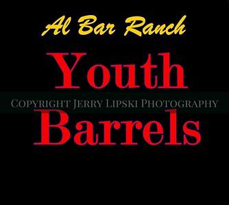 Youth Barrels