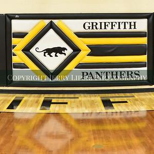 Griffith High School SPORTS