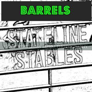 07-28-2016 Barrels