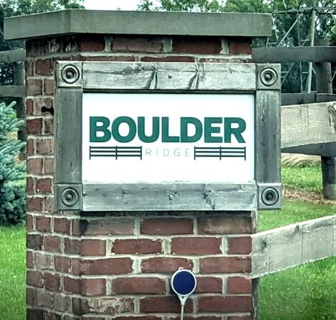Boulder Ridge Equine