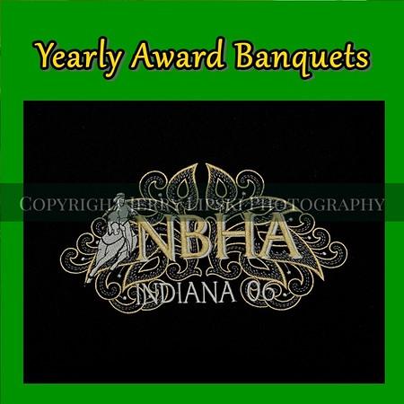 NBHA District 06 Awards Banquets