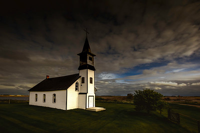 Churches of Saskatchewan