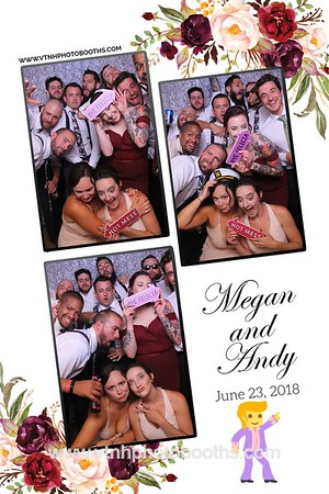 Prints - 6/23/18 - Andy & Megan