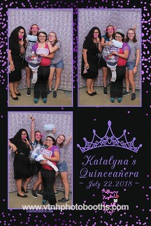 Prints - 7/22/18 - Katalyna's Quinceanera