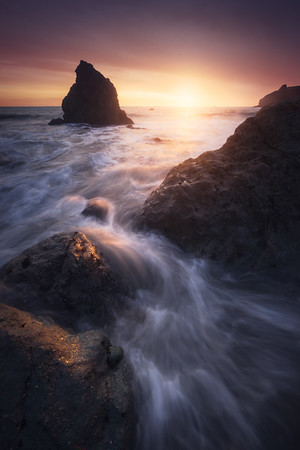 San Francisco Seascape Photography