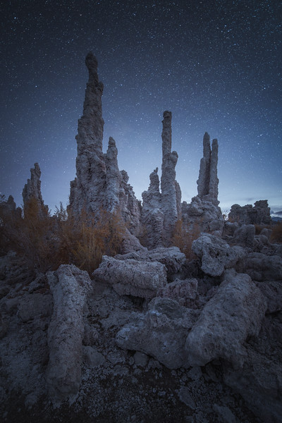 california landscape photography, mono lake