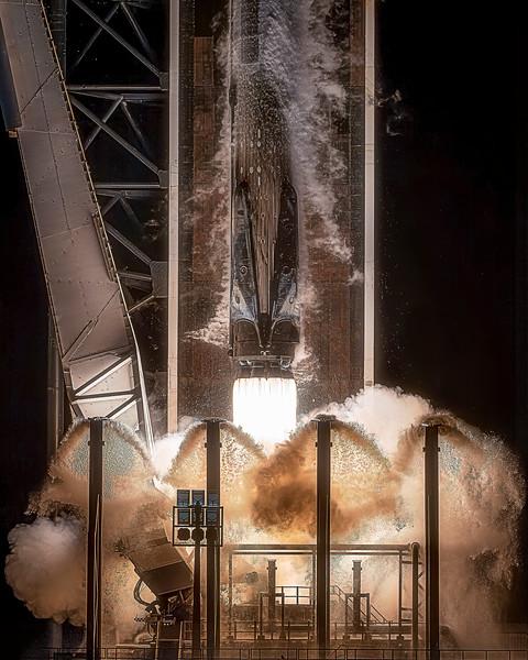 Falcon 9 Full Thrust