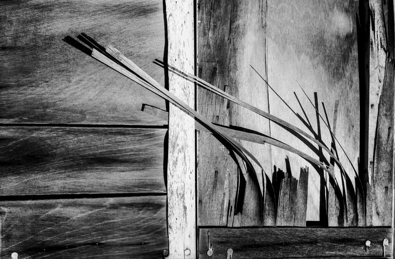 old barn wood.