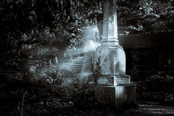 Unrequited Afterlife