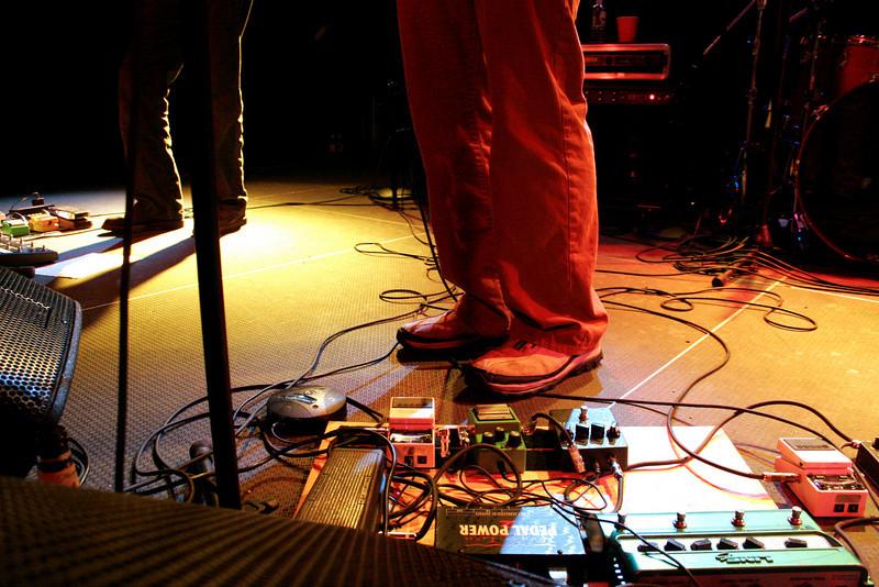 Strangefolk Live Music Photography