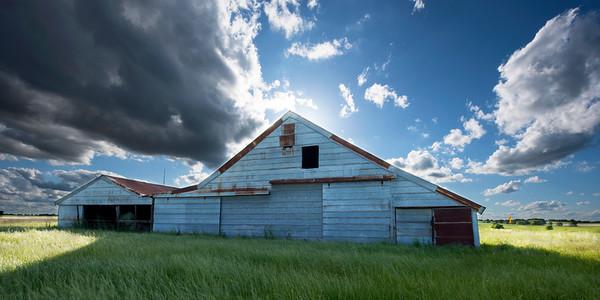 Big Beautiful Barn