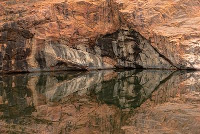 Granite Reflection