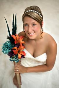 Kristen's Bridal Portraits 6-4-2016