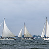 """ RACING ON THE CHOPTANK """