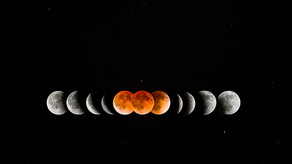 Total Lunar Eclipse 4-14-14