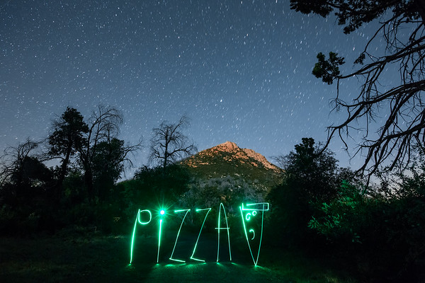 Stonewall Peak Pizza