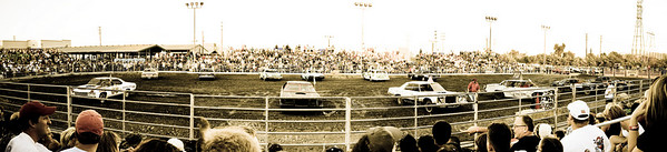 Chino Demo Derby 2009