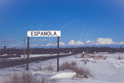 March 9, 2019 - Espanola - 1-2