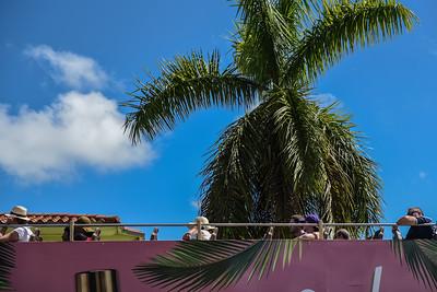 Little Havana tourists, Miami