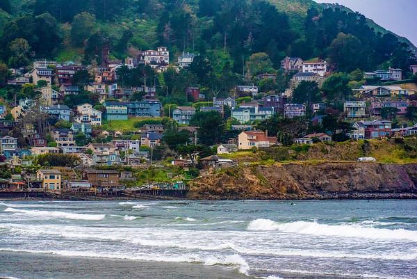 Pacific Hillside
