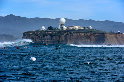 Mavericks Half Moon Bay