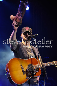 "Eric Church ""These Boots"" - Stir Cove - Council Bluffs, Iowa"