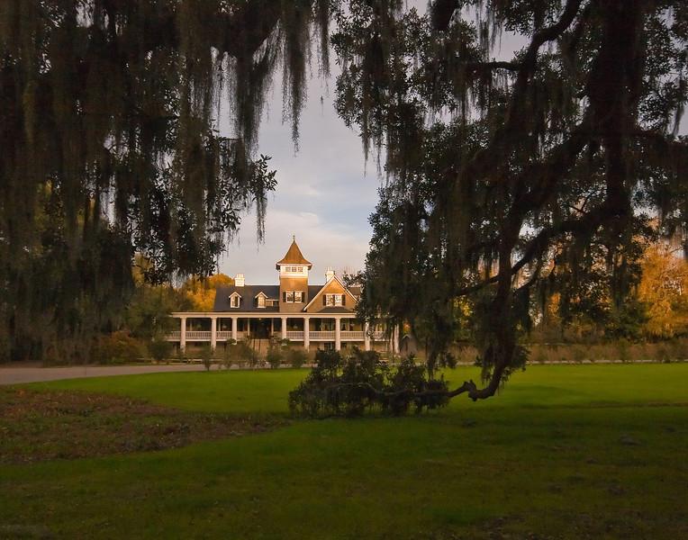 10 - Magnolia House