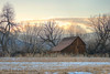 Dorn Barn in Boulder, Colorado (Dorn Barn 2)