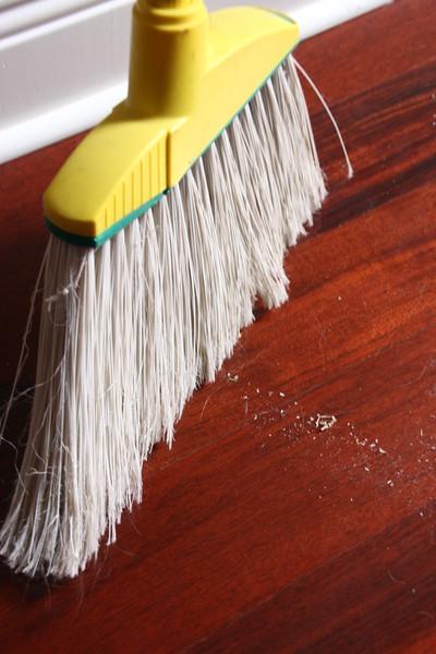 Chores.