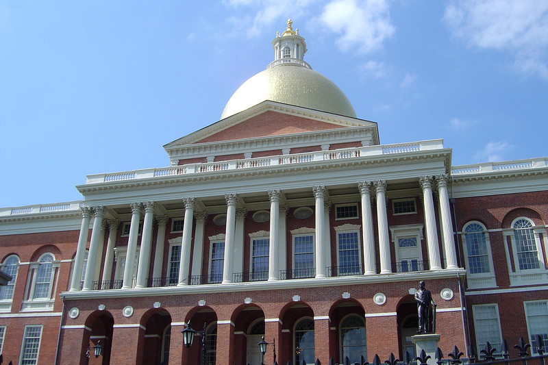 Boston - State House