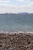 Boston - Nantasket Beach, View of Boston