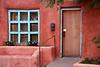 New Mexico - Albuquerque - Doorway 1