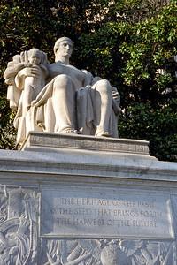 Washington, D C  - Value of History