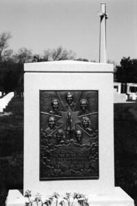 Washington, D C  - Challenger Memorial