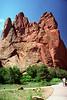 Colorado - Cathedral Rock