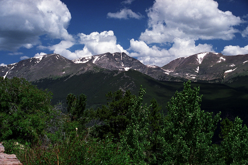 Colorado - Rocky Mountain National Park 3