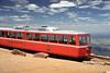 Colorado - Cog Railway