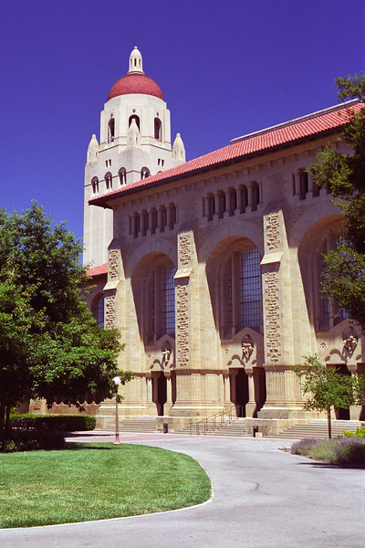 California - Hoover Tower