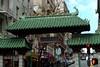 California - San Francisco - Chinatown Gate