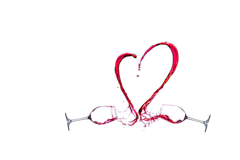 Splash of love