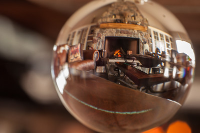 Crystal Ball fireplace-1