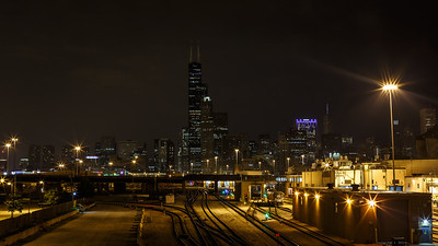 Chicago: The City that Works