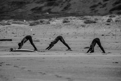 Pre-Surf Stretch